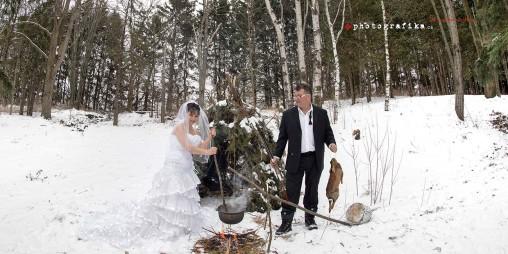 creative wedding photography toronto