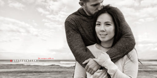 Ajax best engagement photography